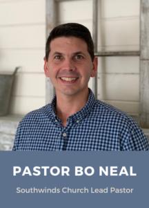 Pastor Bo Neal